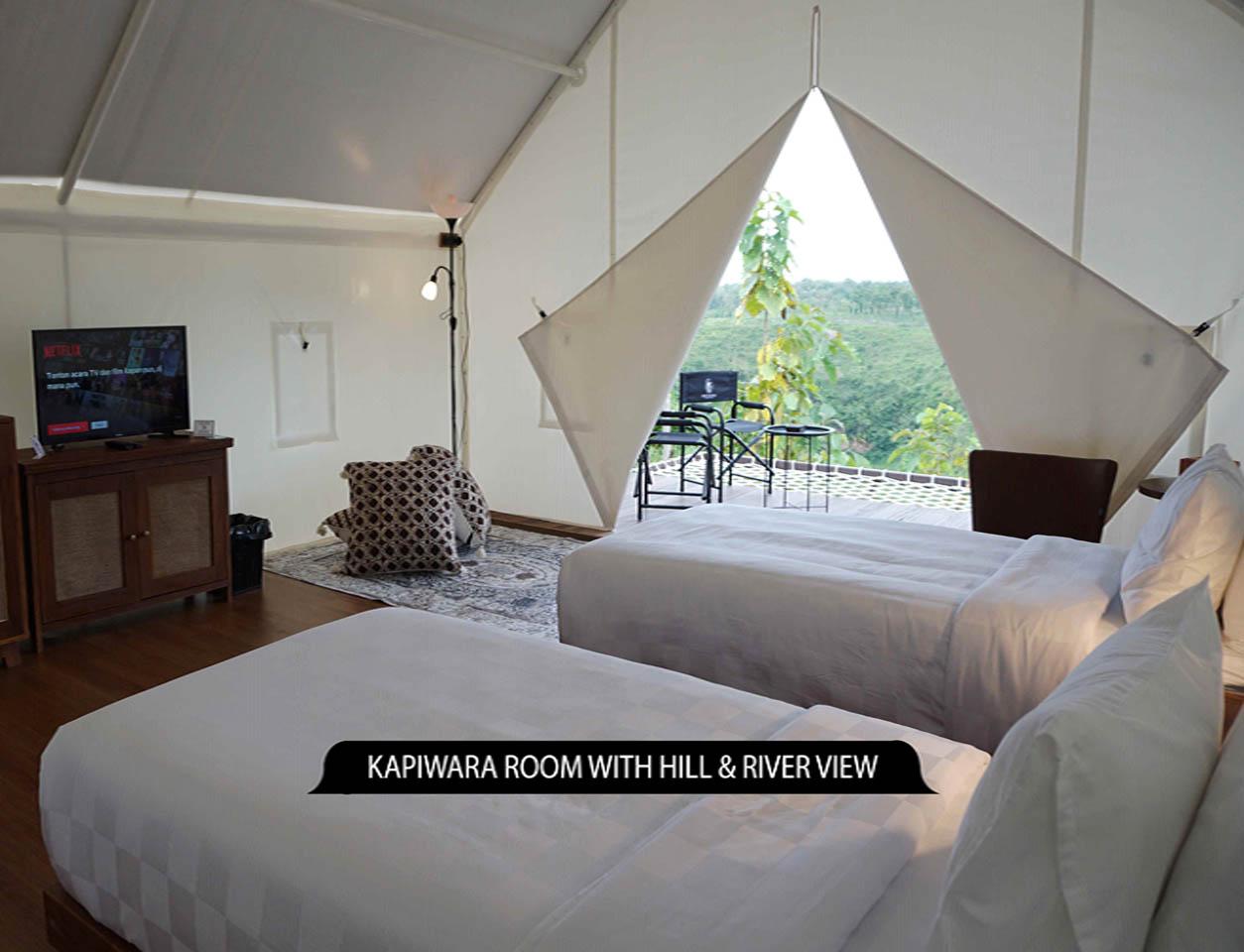 Giri-Wanara-Kapiwara-Room