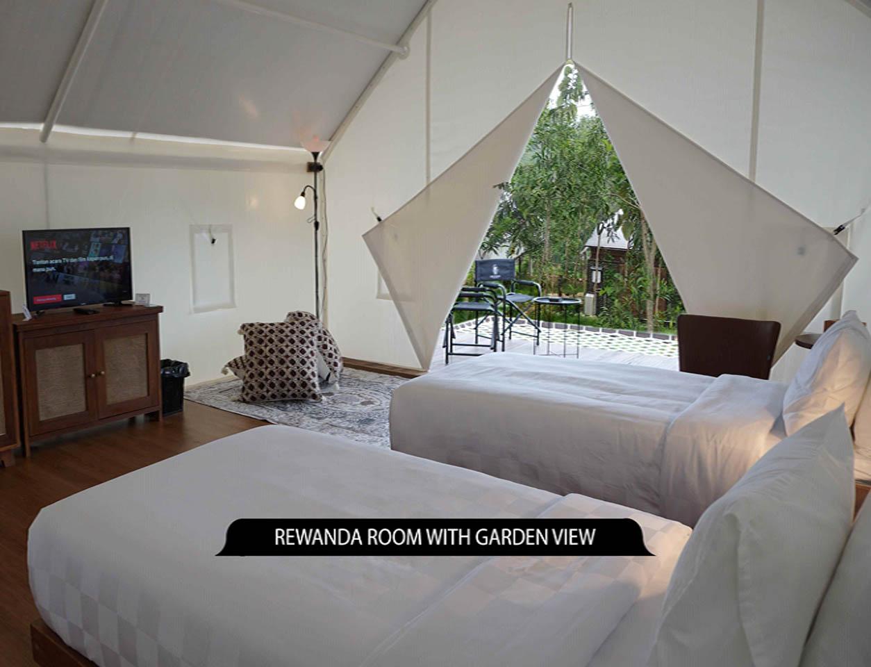 Giri-Wanara-Rewanda-Room