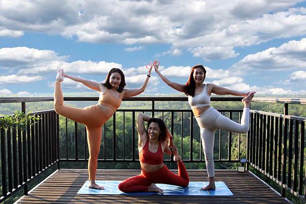 Giri-Wanara-Yoga